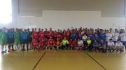 Futsal - turneu Bosanci