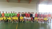 Futsal - turneu Milisauti
