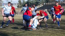 rugby Suceava - Iasi