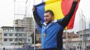 Andrei Gag - Cupa Europei - Arad