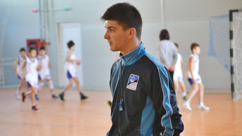 Andrei Tiperciuc baschet Phoenix