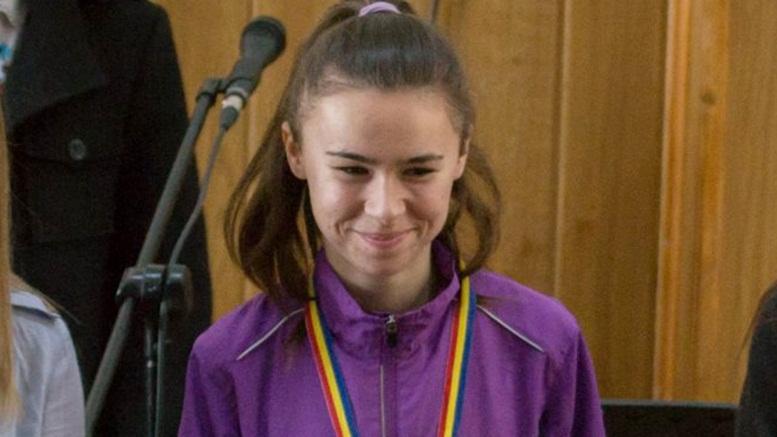 Angela Olenici