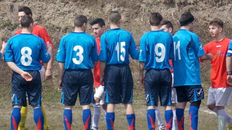 Liga5 Balada Ciprian Porumbescu