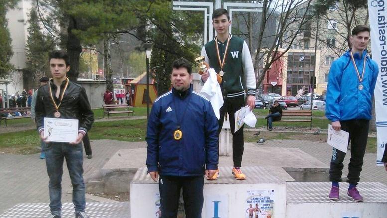 Mars - medalii nationale