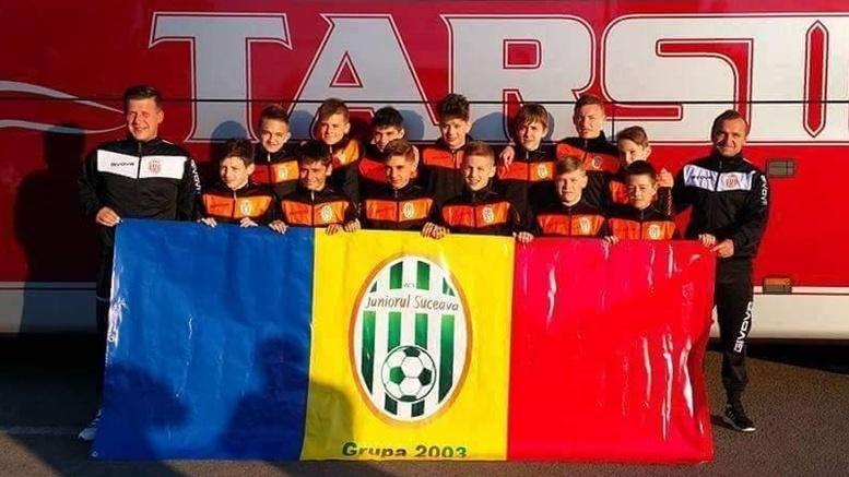 ACS Juniorul Suceava 2003