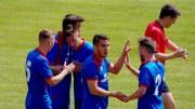 Liga 2 - Ceahlaul - Pojorata