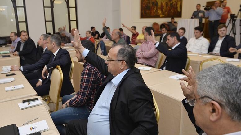 Sedinta LPF2 -  GSP.ro
