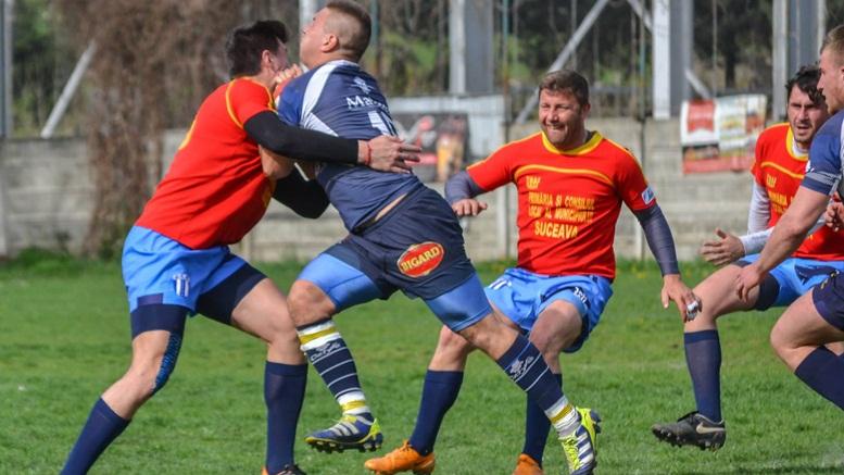 rugby Navodari