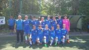 ACS Juniorul Suceava 2003 - Juniori D