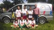 AJF Suceava - Caravana Fotbalului Suceava
