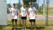 Atletism - CSM Suceava