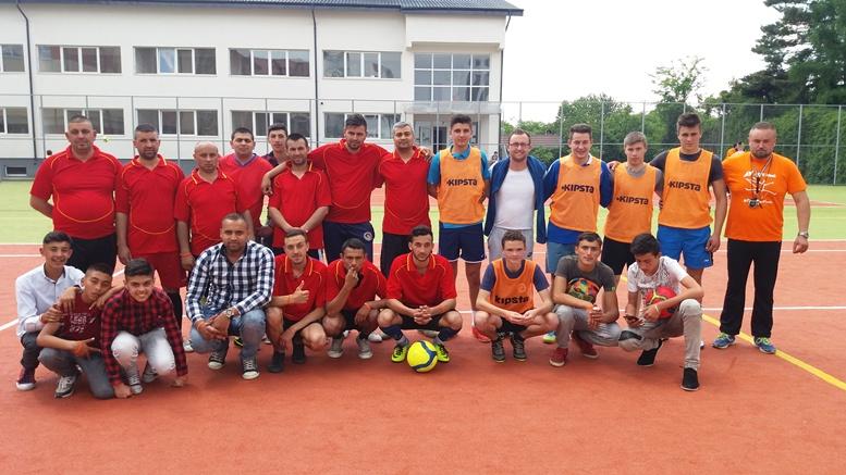 Cupa Interetnica 2016