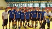 Juniori 3 III - LPS Suceava