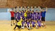 Juniori 4 IV - CSU Suceava