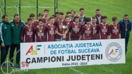 Juniori B1 - Dorna Vatra Dornei