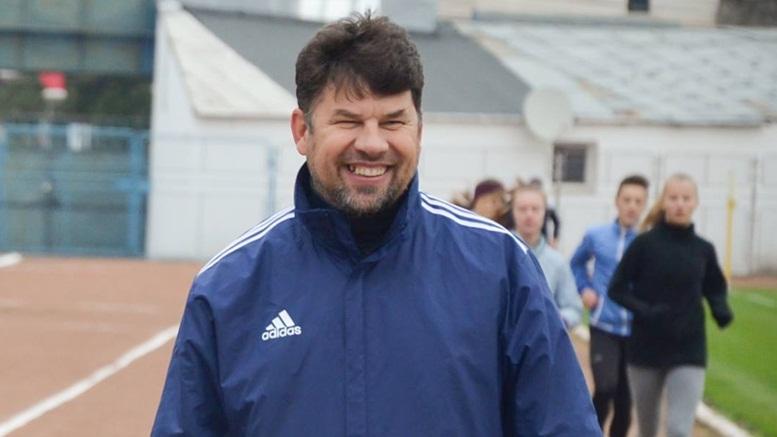 Radu Mihalescu