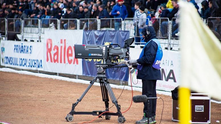 Car Televiziune - Digi Sport - Areni