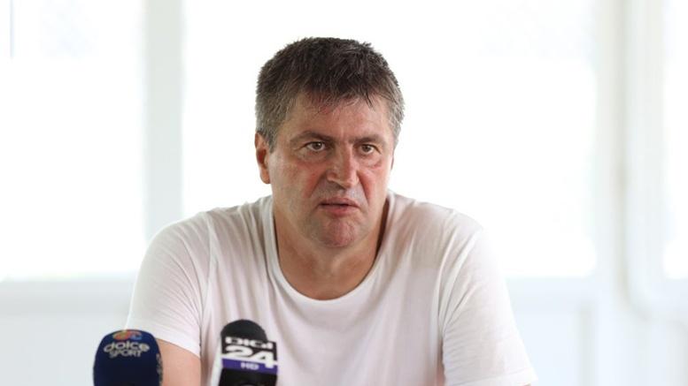Cristi Popovici - conferinta Timisoara