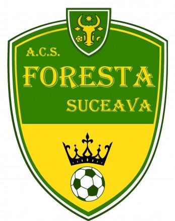 Foresta Suceava stema sigla logo