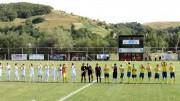Somuz Preutesti - FC Bistrita