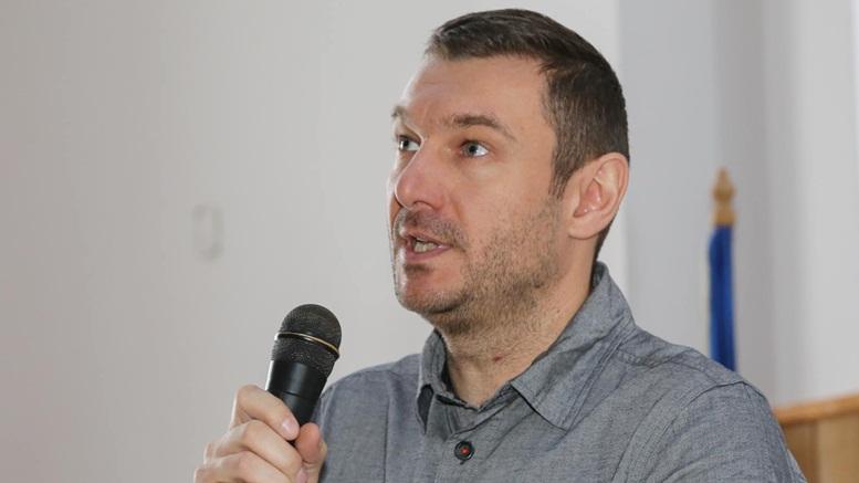 Mihai Androhovici