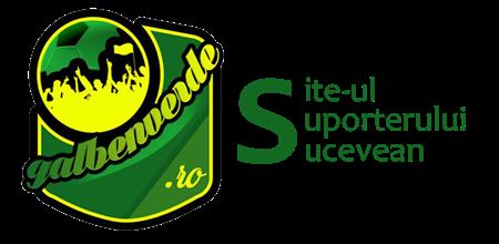 GalbenVerde.ro  Site-ul Suporterului Sucevean