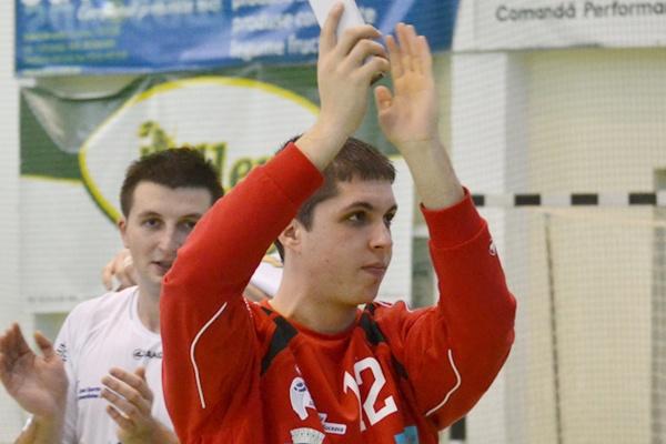 Andrei Drăghici