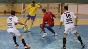 Futsal - Bukovina Vicov (1)