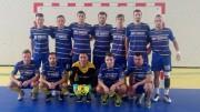 Futsal - Recolta Fantanele