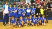 minihandbal CSU Suceava 2006-2007