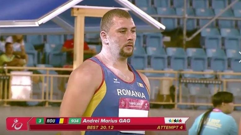 Andrei Gag