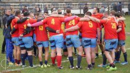 Rugby. CSM Bucovina Suceava
