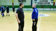 Adrian Chirut și Iulian Andrei