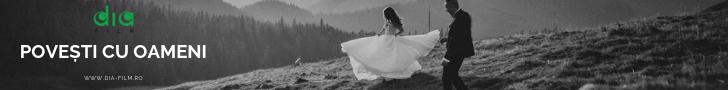 DIA-FILM - videografie de nunta