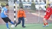 AGB Instal - Minifotbal