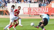 FC Botosani - Rapid Suceava