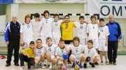 Handbal. Juniori III 3 LPS Suceava
