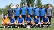 Juniori A1 - Somuz Falticeni