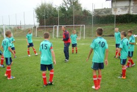 Juniori C - Rapid - Cristescu