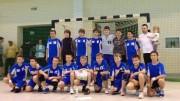 Juniori IV - LPS Suceava