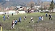 Liga 4. FC Pojorata - Rapid