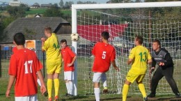 Liga 5 - Sporting Poieni Solca - Bradul Putna
