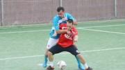 Minifotbal - Railex