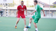 Minifotbal - Revine