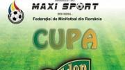 Minifotbal Vatra Dornei