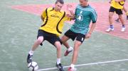 Minifotbal. Adistal