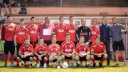 Minifotbal. Railex (2)
