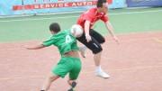 Minifotbal. Railex - Revine