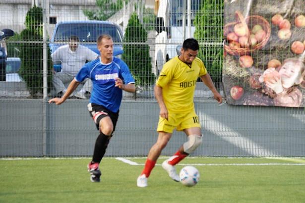Municipal - Minifotbal - Adistal - Old Bucovina