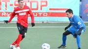 Railex - Minifotbal